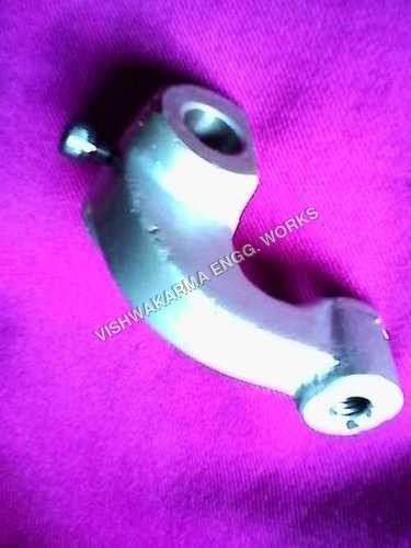 Needle sewing machine hook