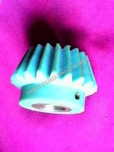Polygraph Gear Small