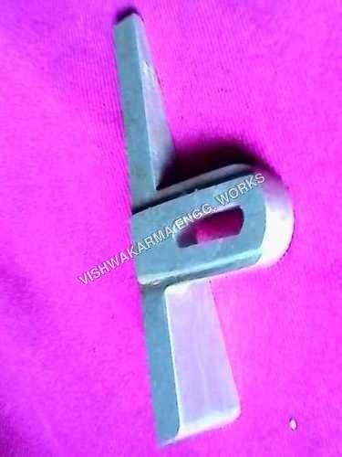 Polygraph Plate aluminum