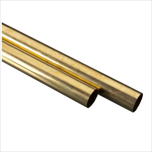 BS 2871 Part 3 CZ - 111 Admiralty Brass