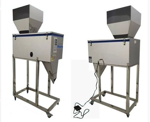 weighing automatic (10 -1000) Gm
