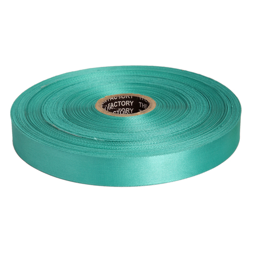 Double Satin NR - Turquoise Green