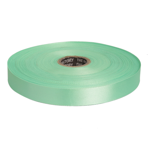 Double Satin NR - Pista Green