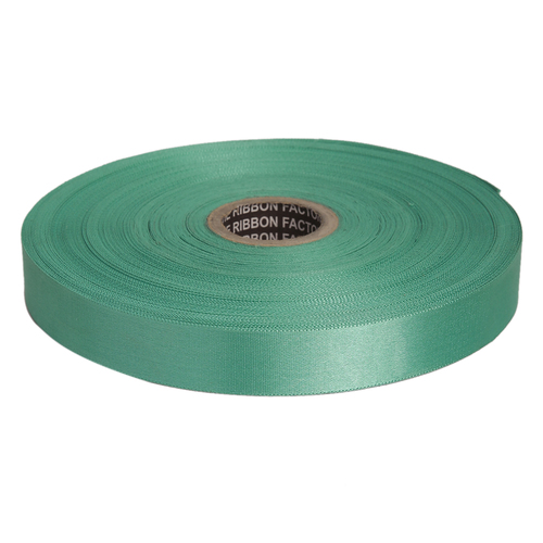 Double Satin NR - Sea Green