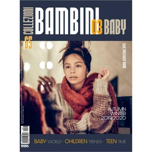 COLLEZIONI BAMBINI AND 03 BABY