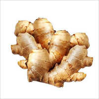 Whole Organic Ginger
