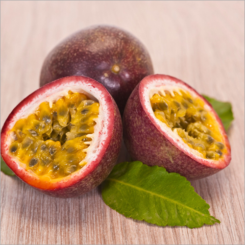 Natural Passion Fruit