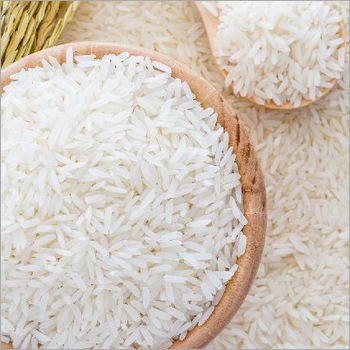 White Aromatic Rice