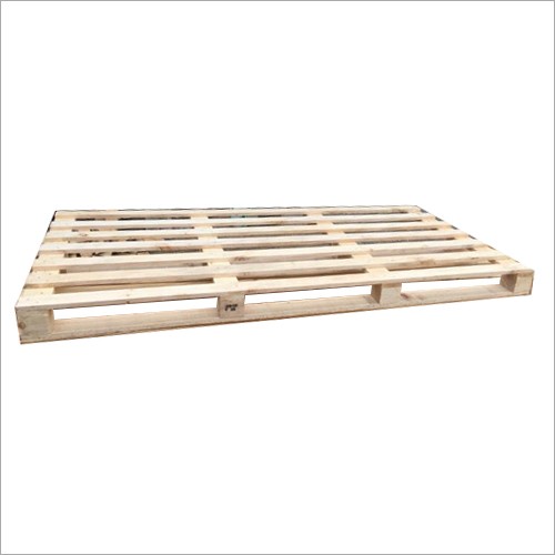 High Quality Wooden Pallet