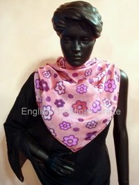 silk crepe scarves suppliers