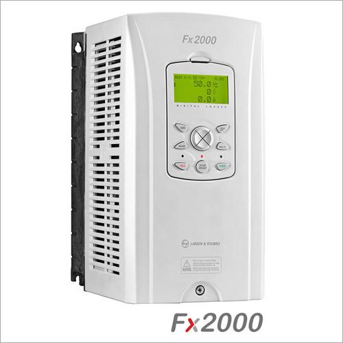 Fx2000 AC Drive