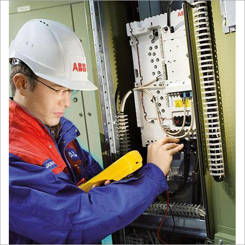 AC and DC Drive Repair Services