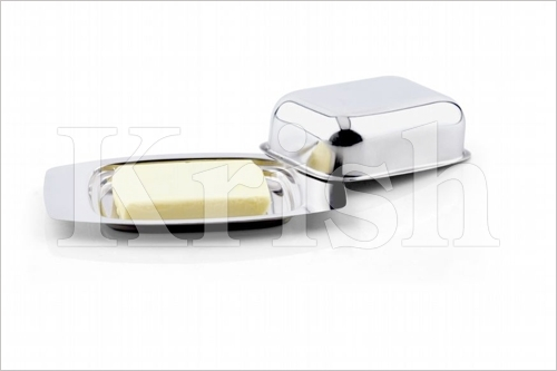 Royal  Butter Dish