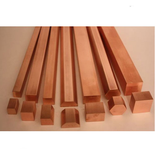 IS 8365 CuCrZr Copper Chromium Zirconium
