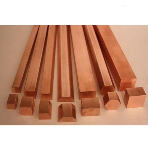 IS 8365 CuCrZr Copper Chromium Zirconium
