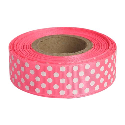 Polka Dots Pink
