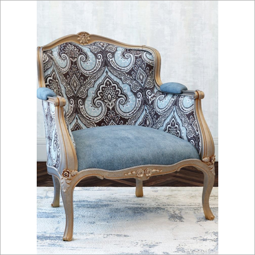 Boutique Sofa Chair Fabric