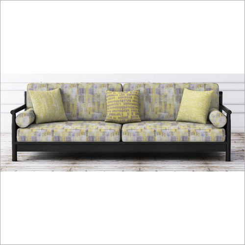 Three Seater Sofa Fabric