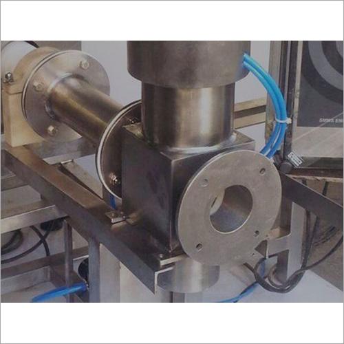 Pipeline Liquid Metal Detector