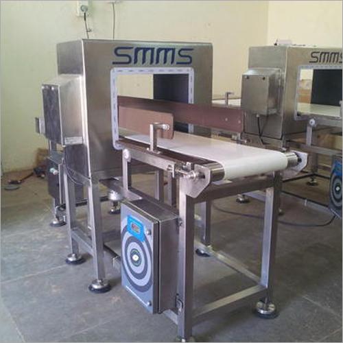 Metal Detector For Bags