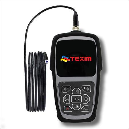 FHD Videoscope(TH500)