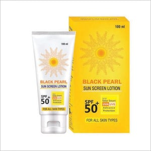 Sunscreen SPF 50 Third Party Manufacturing
