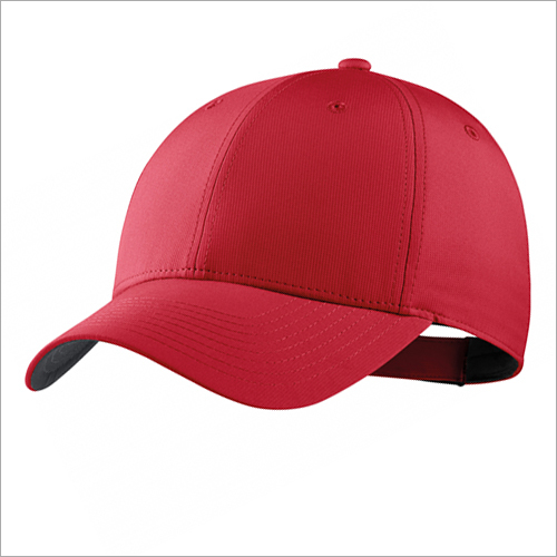 Ladies Plain Cap