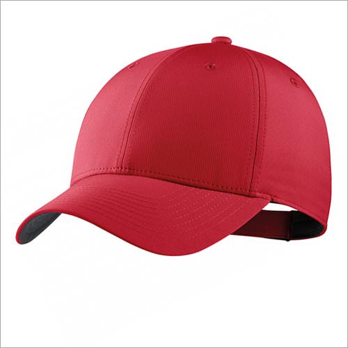 Ladies Plain Cap