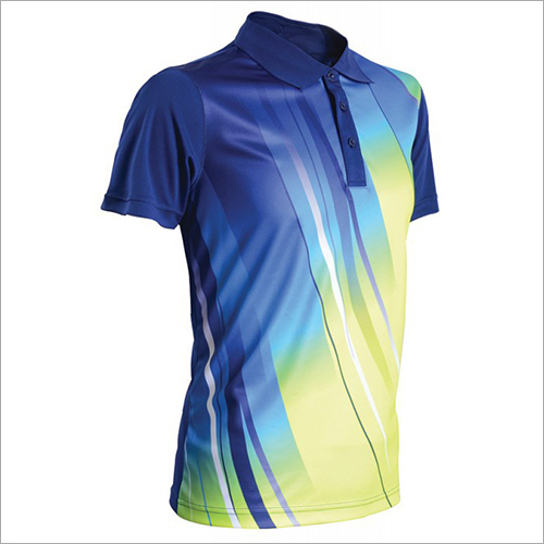 Roundneck Sublimation  T-Shirt