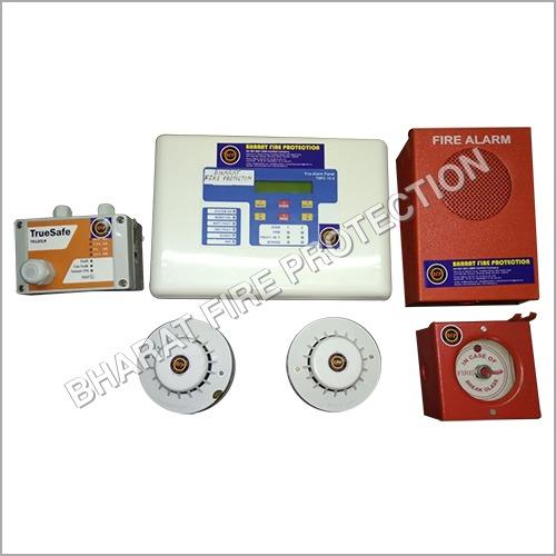 Fire Alaram kit