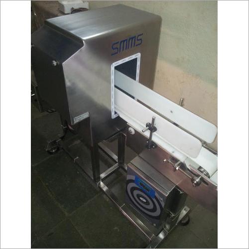 Metal Detector For Bottles
