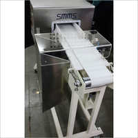 Metal Detector Conveyor System