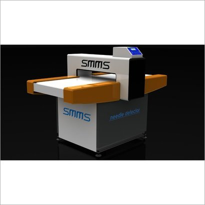 Metal Detector For Textile And Garments