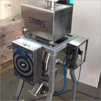 Gravity Fall Metal Detection Systems