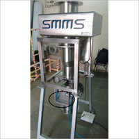 Gravity Feed Metal Detector For Spices