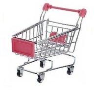 Baby Shopping Trolley