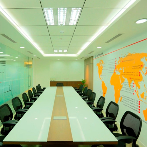 Office Designing Services