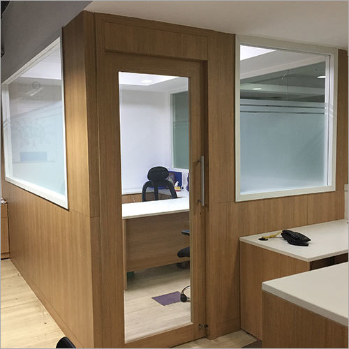 Office Cabin Designing Services