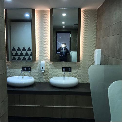 Restroom Interior Designing Services