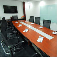 Meeting Hall Interior Designing Services