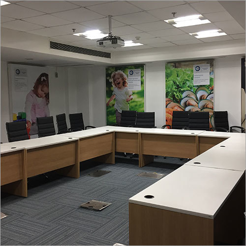 Meeting Room Interior Designing Services