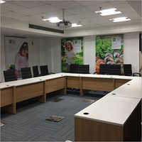Meeting Room Interior Designing Services