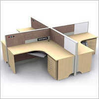 Modular Furniture Interior Designing Services