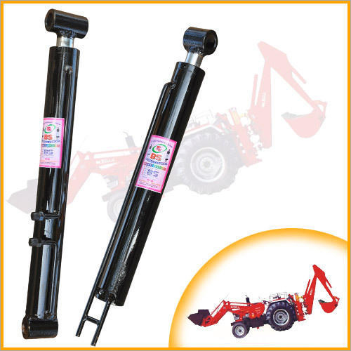 Tractor Backhoe Loader Hydraulic Cylinder