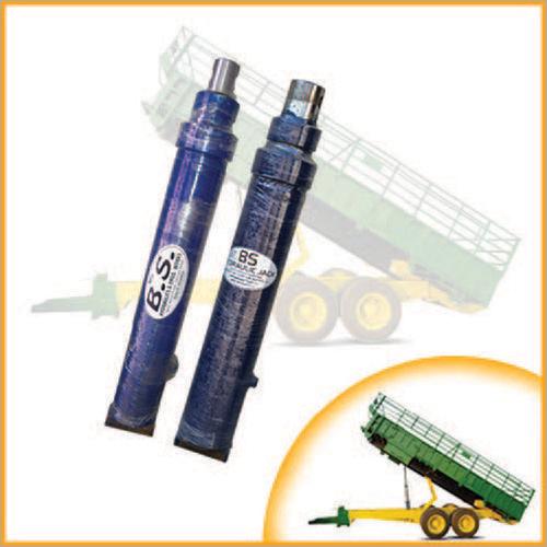 Tractor Trailor Hydraulic Jack