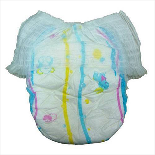Ready Made Baby Adult Diapers All Types