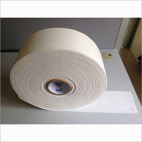 Sanitary Pad Raw Materials