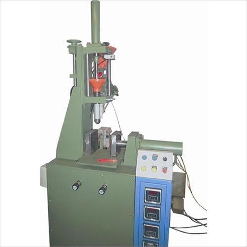 Semi Automatic Injection Molding Machines