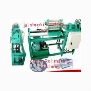 Industrial Moulding Machines