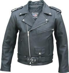Mens Designer Leather Jackets
